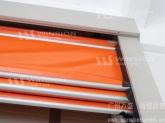 堆积门,快速堆积门,高速堆积门钢质门头门框