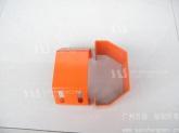 高速卷门光电传感器防护外罩